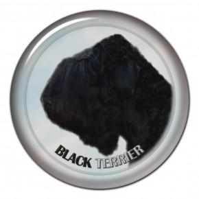 Černý Teriér 101 C