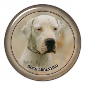 Argentinská Doga 102 C