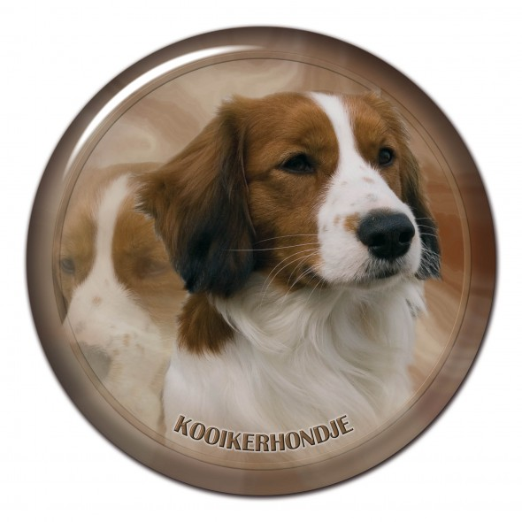 Kooiker Dog