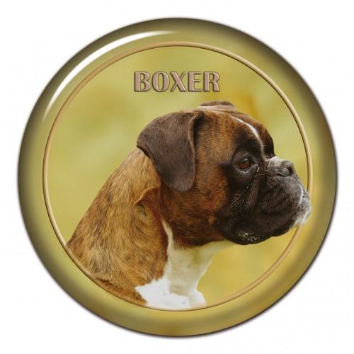 3D samolepka Boxer 102 C
