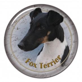 Foxterier Hladkosrstý 103 C
